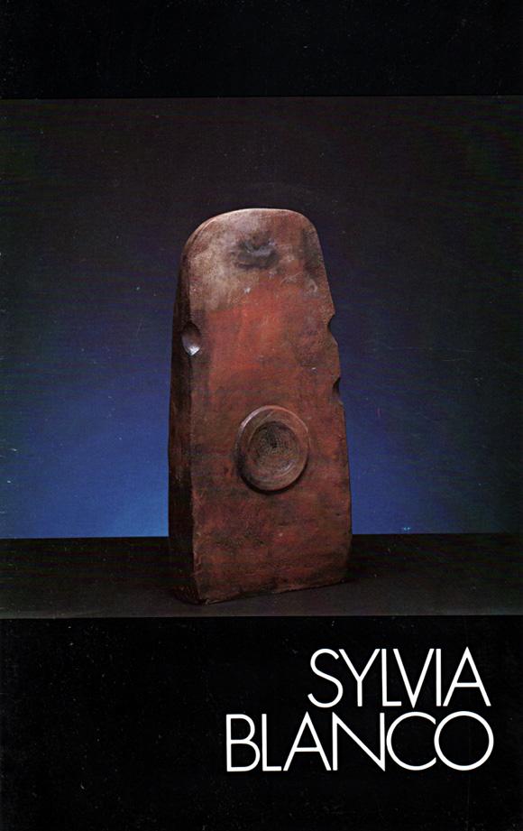 Sylvia Blanco