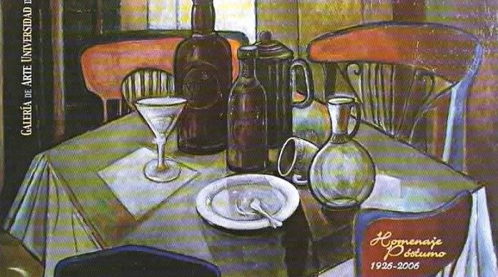 Eduardo Vera Cortes-Catalogos una coleccion