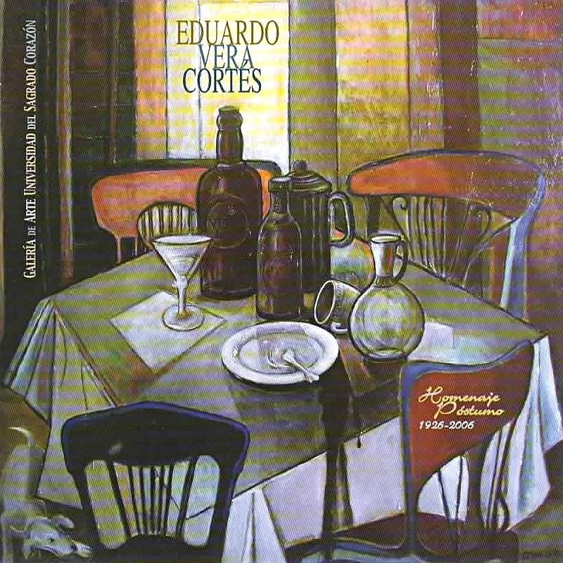 Eduardo Vera Cortés | Galería Sagrado Corazón | 2006