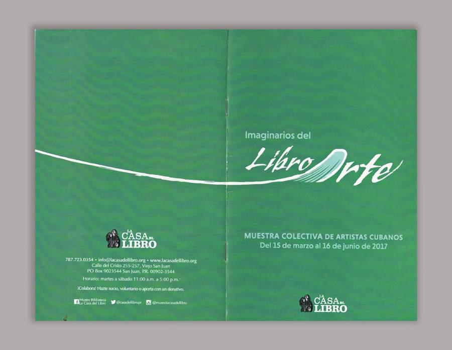 Imaginarios de libro de arte | Catálogos una coleccion
