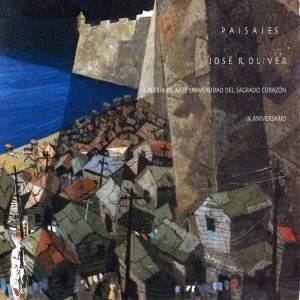 Jose R. Oliver | Catalogos una coleccion