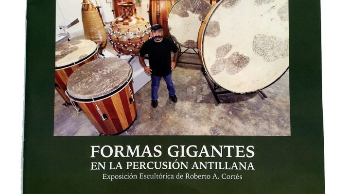 Formas Gigantes en la percusión antillana   Catalogos una coleccion