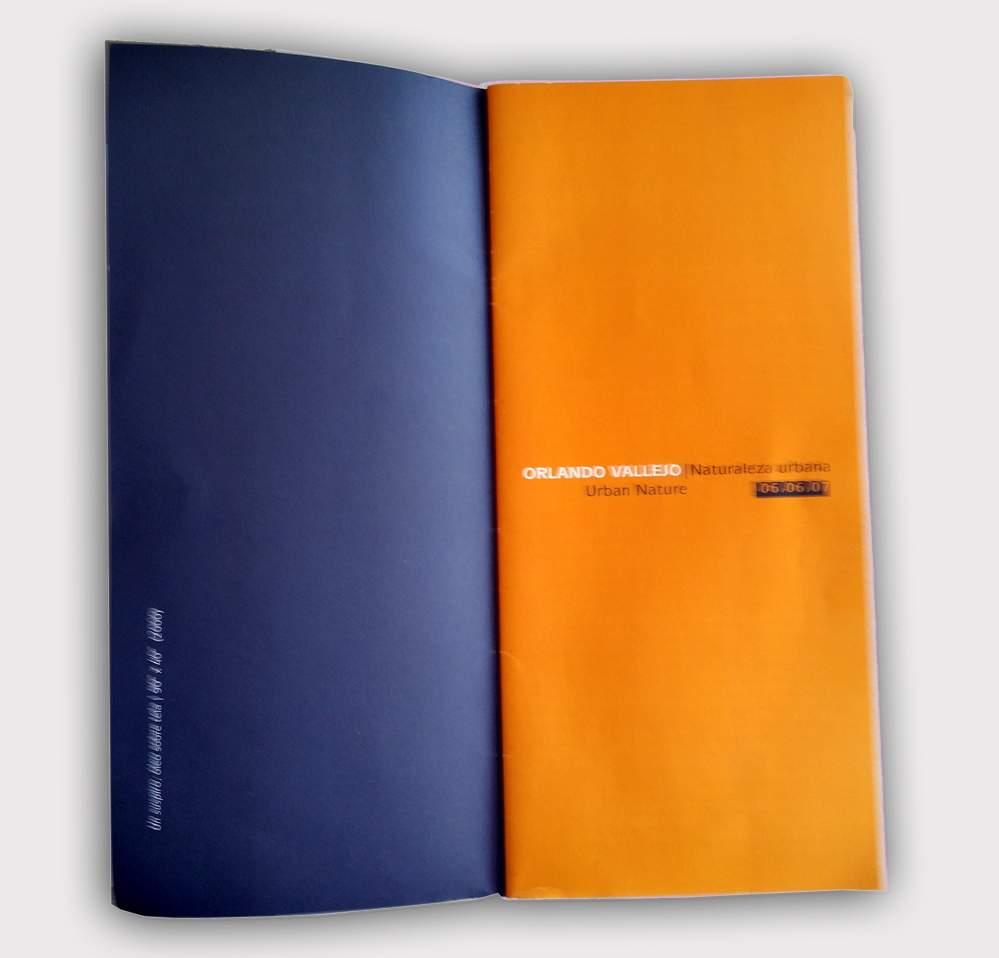 Orlando Vallejo | Catalogos una coleccion